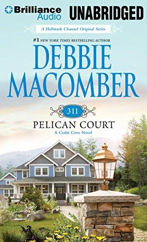 311 Pelican Court: Debbie Macomber