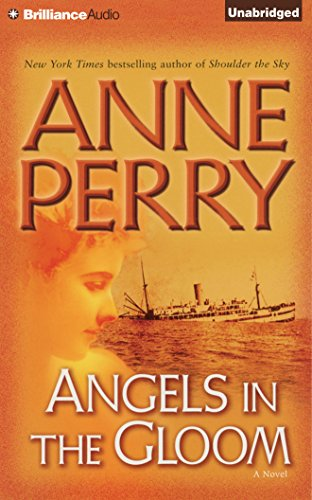 Angels in the Gloom: Anne Perry