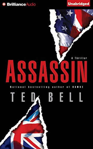 Assassin: Ted Bell