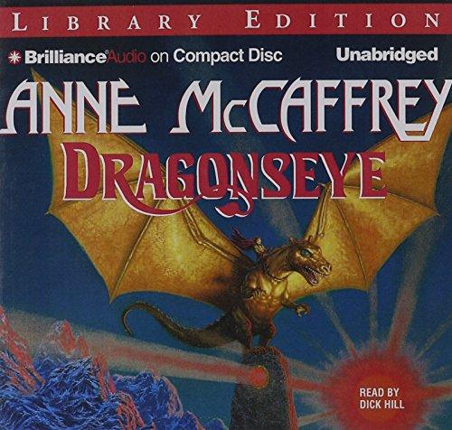 Dragonseye: Anne McCaffrey