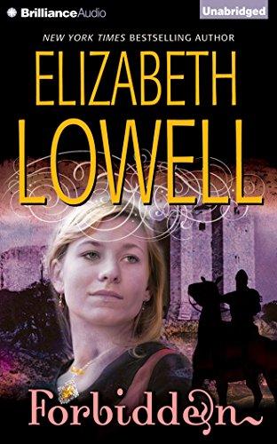 Forbidden: Elizabeth Lowell