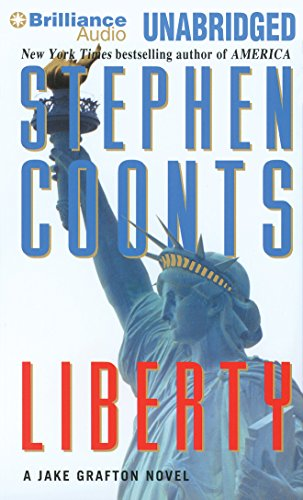 Liberty: Stephen Coonts