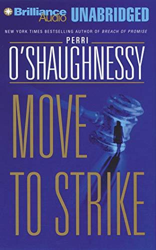 Move to Strike: Perri O Shaughnessy