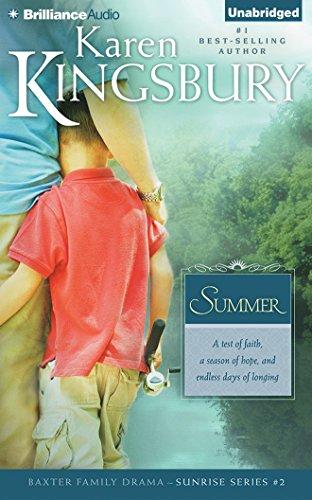 Summer: Karen Kingsbury