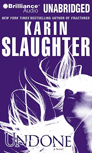 Undone: Karin Slaughter