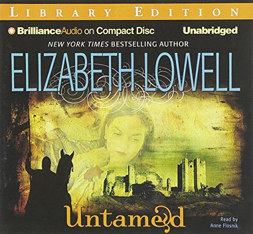 Untamed: Elizabeth Lowell