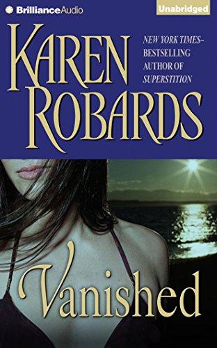 Vanished: Karen Robards