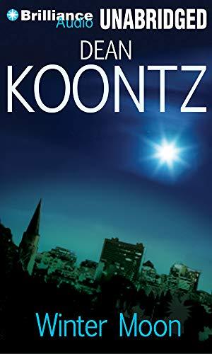 Winter Moon: Dean Koontz
