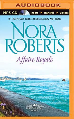 Affaire Royale (Cordina's Royal Family): Roberts, Nora