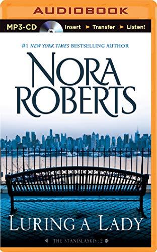 Luring a Lady (Stanislaskis): Roberts, Nora