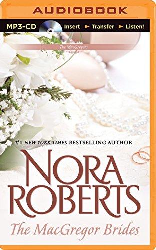The MacGregor Brides (Macgregors): Roberts, Nora