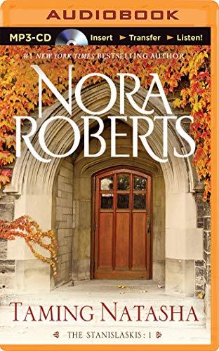 Taming Natasha (Stanislaskis): Roberts, Nora