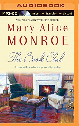 The Book Club: Monroe, Mary Alice