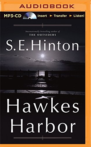 Hawkes Harbor: Hinton, S. E.