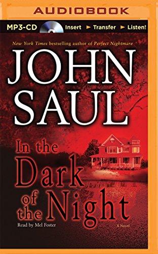 In the Dark of the Night: Saul, John
