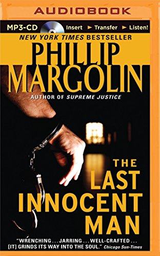 The Last Innocent Man: Margolin, Phillip