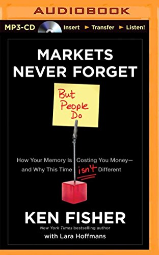 Markets Never Forget (But People Do): How Your Memory is Costing You Money and Why This Time Isn&#...