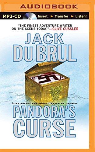Pandora's Curse: Du Brul, Jack B.; Brul, Jack