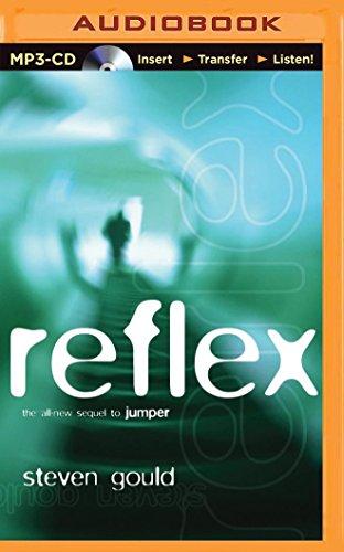 Reflex: Gould, Steven