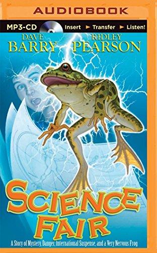 Science Fair: Barry, Dave; Pearson, Ridley