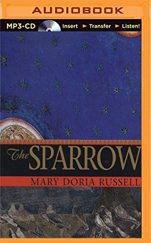 The Sparrow: Russell, Mary Doria