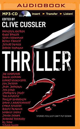 9781501247200: Thriller 2: Stories You Just Can't Put Down
