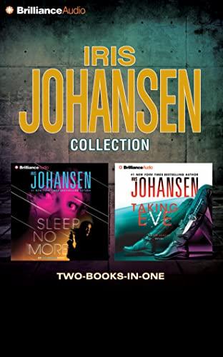 Iris Johansen Sleep No More and Taking Eve 2-In-1 Collection: Sleep No More, Taking Eve (Eve Duncan...