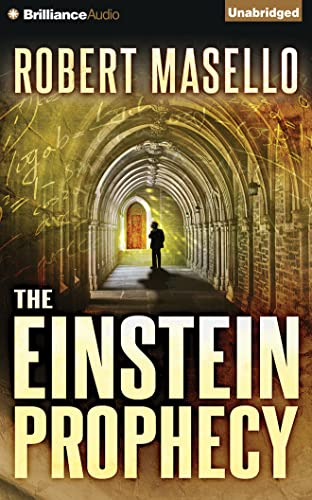 The Einstein Prophecy: Masello, Robert