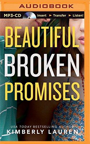 Beautiful Broken Promises: Lauren, Kimberly