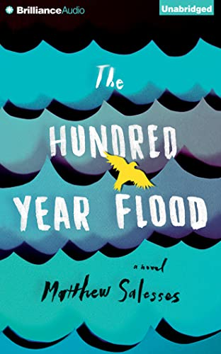 The Hundred-Year Flood: Salesses, Matthew