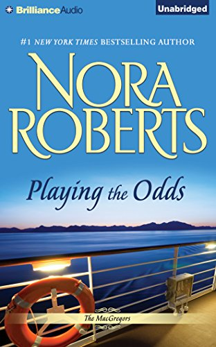 Playing the Odds (Compact Disc): Nora Roberts