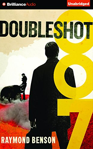9781501248320: Doubleshot (James Bond Series)