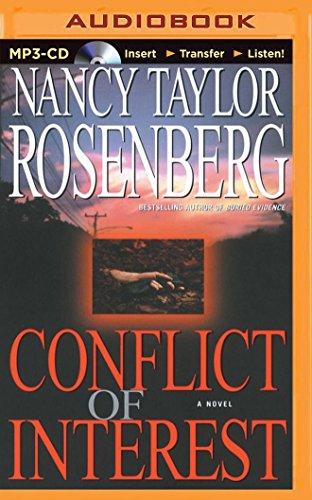 Conflict of Interest: Rosenberg, Nancy Taylor