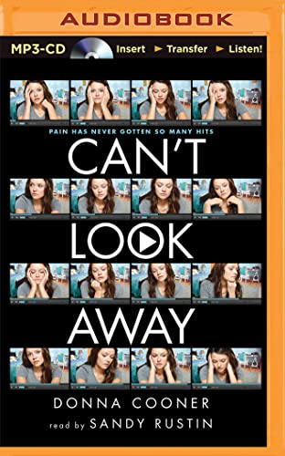 Can't Look Away: Cooner, Donna
