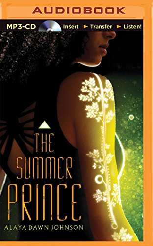 The Summer Prince: Johnson, Alaya Dawn