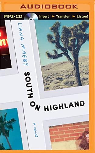 South on Highland: Maeby, Liana