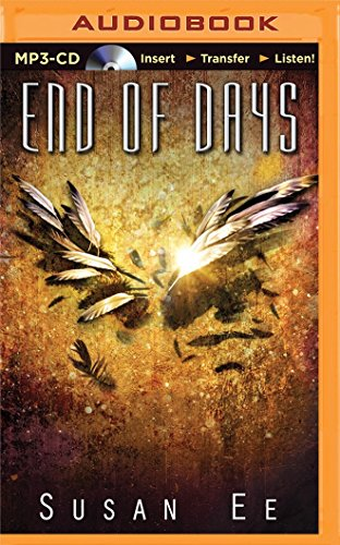 9781501252181: End of Days (Penryn & the End of Days Series)