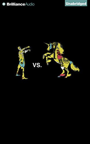 Zombies vs. Unicorns: Holly Black, Justine Larbalestier