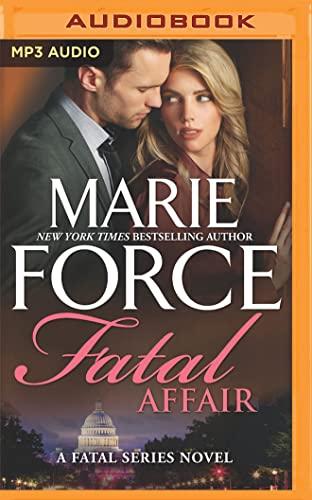 Fatal Affair: Force, Marie