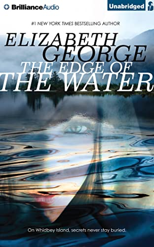 The Edge of the Water (Edge of Nowhere): George, Elizabeth