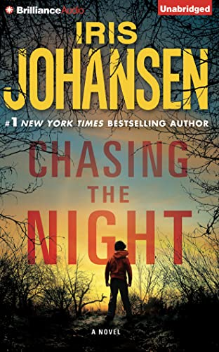 9781501252778: Chasing the Night (Eve Duncan Series)