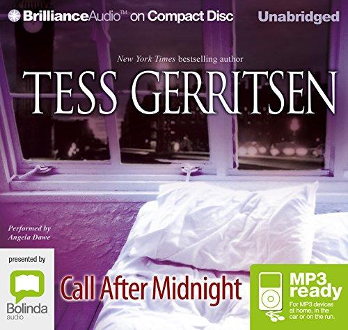 Call After Midnight: Tess Gerritsen