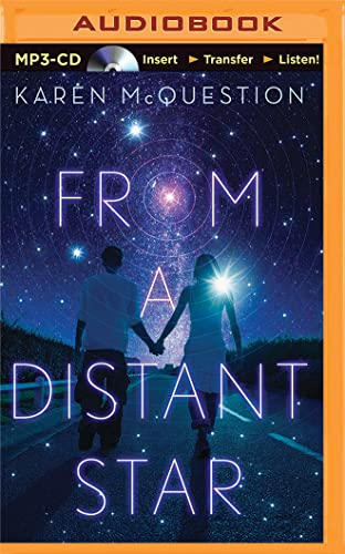 From a Distant Star: McQuestion, Karen