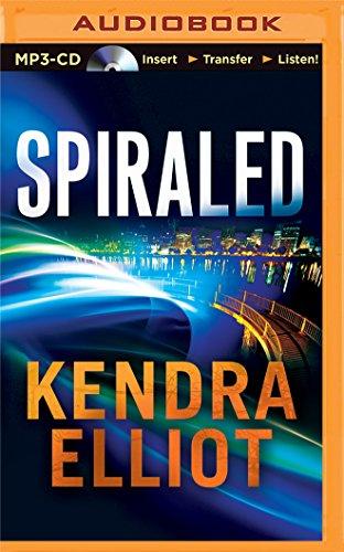 Spiraled (Callahan & Mclane): Elliot, Kendra
