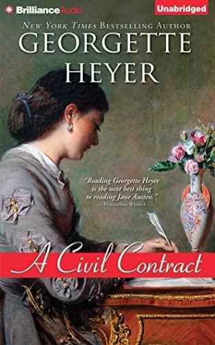 9781501256585: A Civil Contract