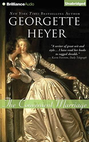 The Convenient Marriage: Heyer, Georgette