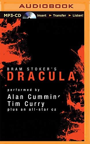 Dracula (MP3 CD): Bram Stoker