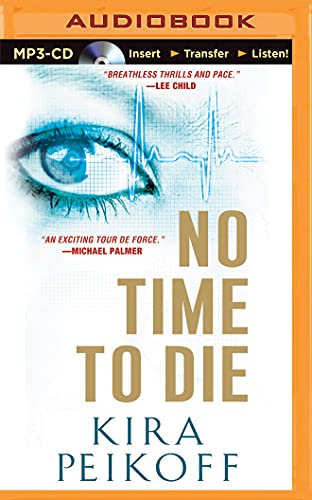 No Time to Die: Peikoff, Kira