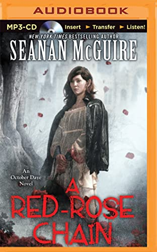 9781501257872: A Red-Rose Chain (October Daye Series)