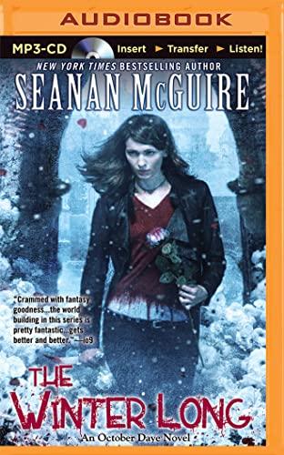 The Winter Long (October Daye): McGuire, Seanan